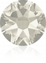 Crystal Silver Shade F ss16