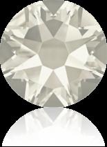 Crystal Silver Shade F ss9