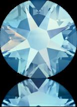 Light Sapphire Shimmer F ss16