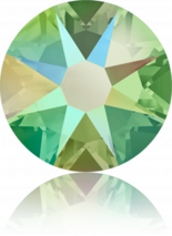 Peridot Shimmer F ss16